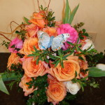 Funeral flowers in Bolingbrook