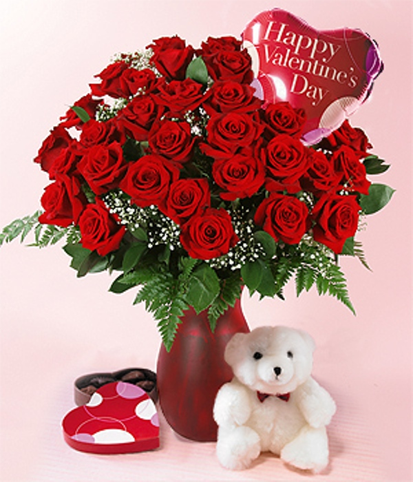 happy-valentines-day-flowers-images, Ideas