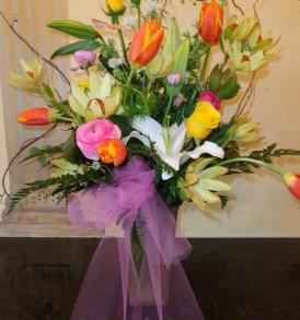 florist in plainfield