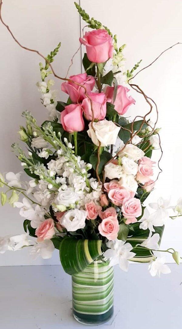 flowers for my lovely mom