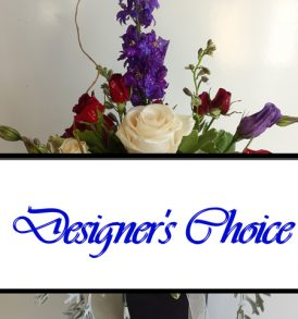 designerc choice by green village flowers