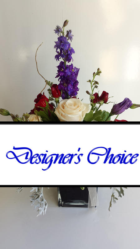 designerc choice by green village flowers